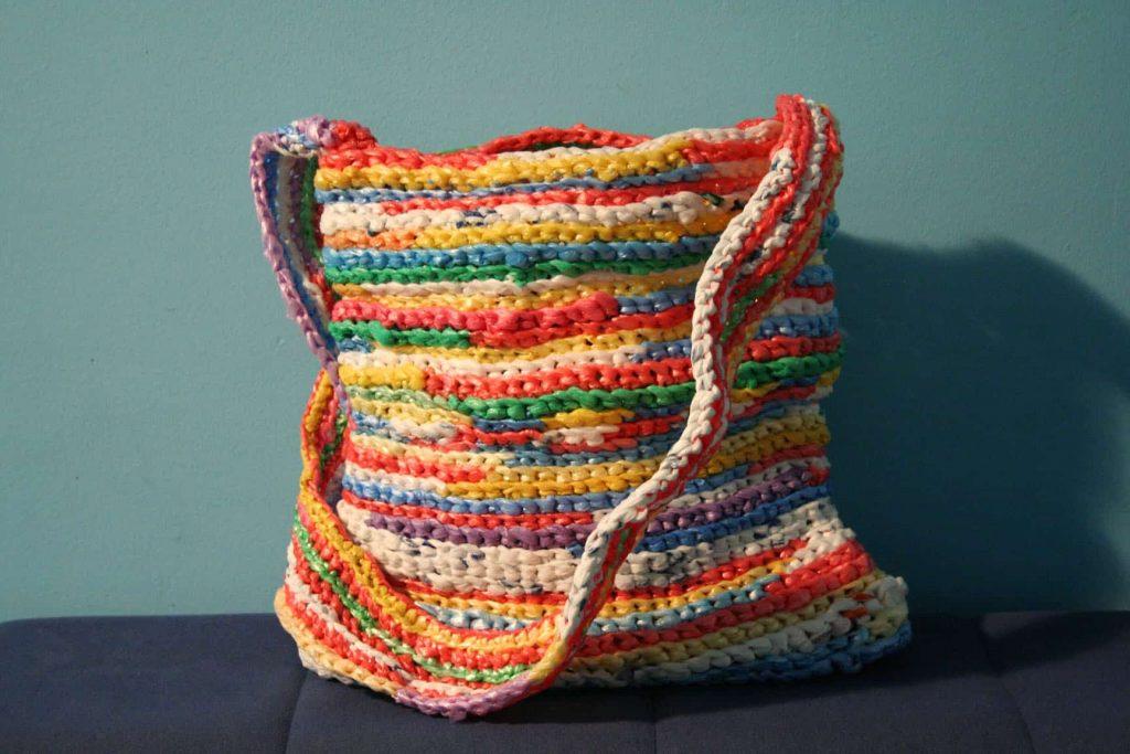 Make Crochet Bags